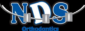 NDS Orthodontics Logo