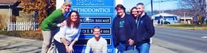NDS Orthodontics Team